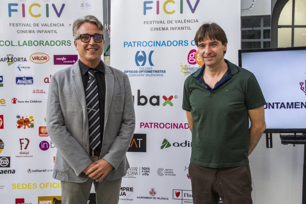 Presentación FICIV 2019