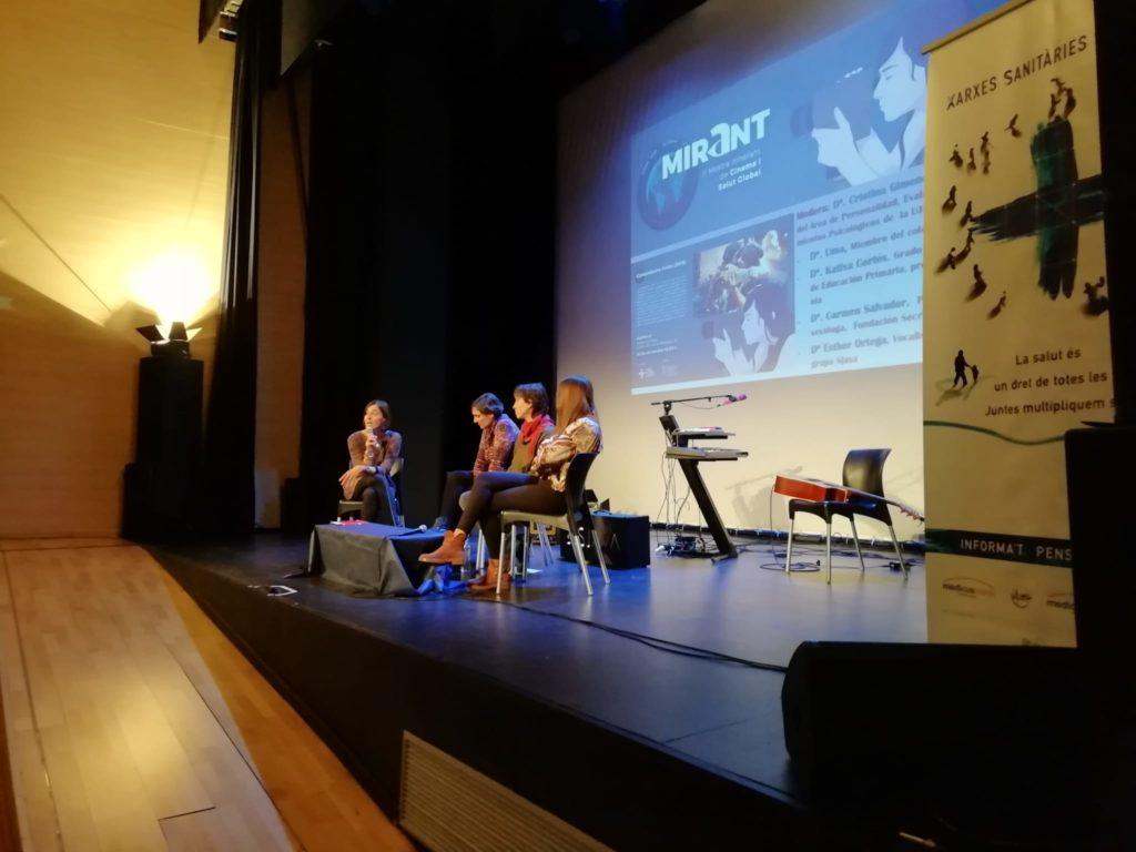 """Las Redes Sanitarias Solidarias Valencianas eligen """"Salud y Cambio Climático"""" como eje central de sus actividades para 2020"""