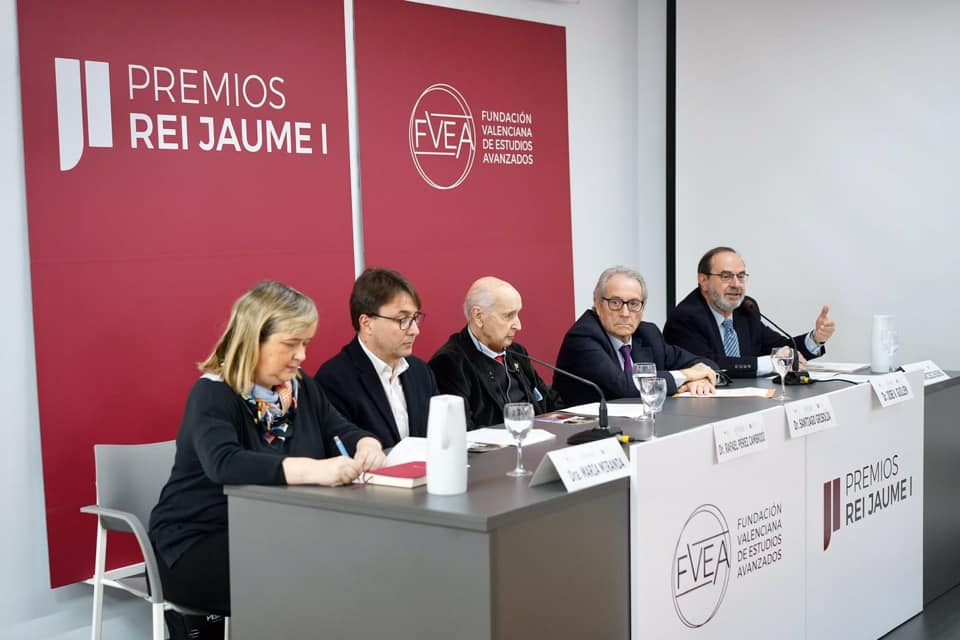 """EL COOCV PARTICIPA EN LAS JORNADAS """"ÓPTICA PARA EL SIGLO XXI"""""""